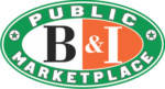 BNI Shopping Logo